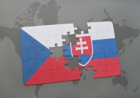 The Slovak economy is catching up the Czech!